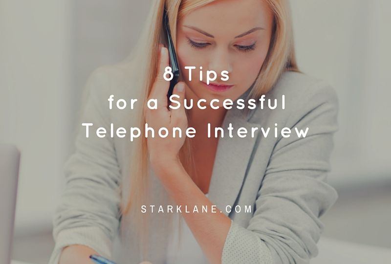 8-tips-for-a-successful-telephone-interview